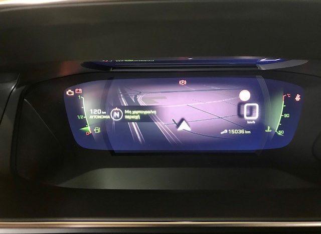 P21 NEW 208 1.2 Puretech 100HP S&S GT LINE full