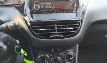 208 Van HDi Pro Access 1.6 75HP full